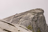 Hikers on Half Dome. Copyright, 2009,  James McGrew