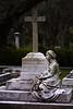 Benaventure Cemetery, Savannah, Georgia