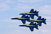 Blue Angels practicing at Pensacola Naval Air Station, Pensacola, Florida<br /> Blue Angel shows located behind the National Museum of Naval Aviation (check with the museum for dates and times).