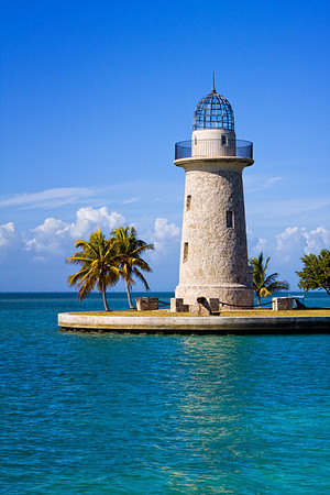 Boca Chita Key, Biscayne National Park, Florida
