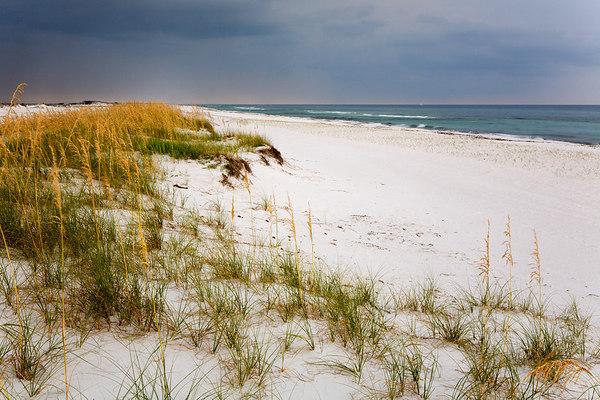 Santa Rosa Area of the Gulf Islands National Seashore (Florida & Mississippi).