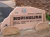 Hopi House Arts & Crafts inside the Grand Canyon NAtional Park.