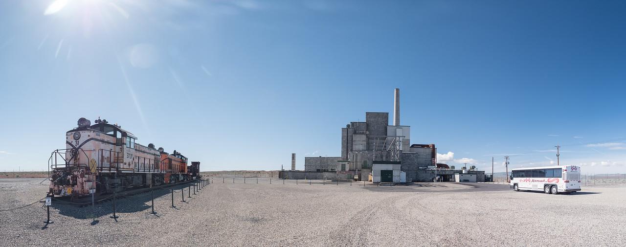 B Reactor Manhattan Project