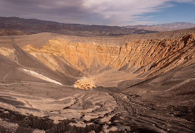 Ubhebe Crater