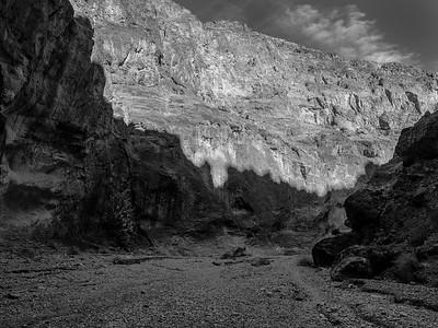Halls Canyon