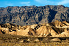 Grapevine Mountains and mud hills, Death Valley National Park.