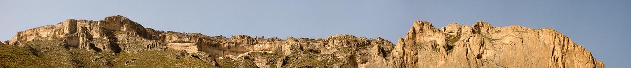 Mckittrick Canyon Reef