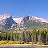 Sprague Lake Estes PArk