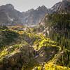 Grand Teton National Park Fall Colors