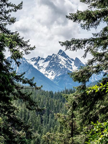 Mcgregor Mountain