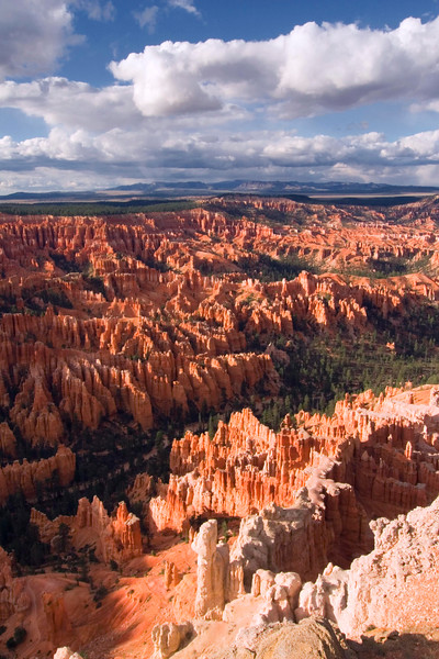 Zion and Bryce Canyons