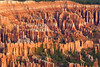 Dawn at Bryce Canyon taken from Bryce Point.