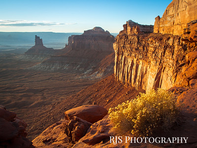 Red Rock Radiance - Canyonlands NP