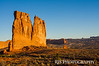 Tower of Babble - Arches NP