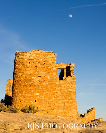 Hovenweep Castle - Hovenweep NM