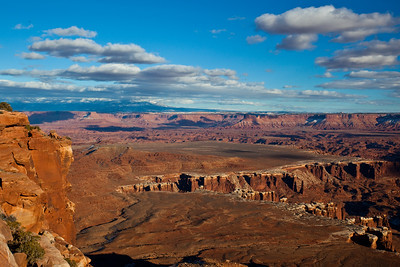 Grandview at Canyonlands