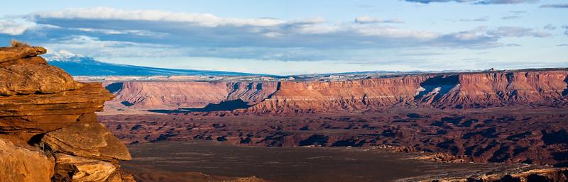 Grandview Panorama