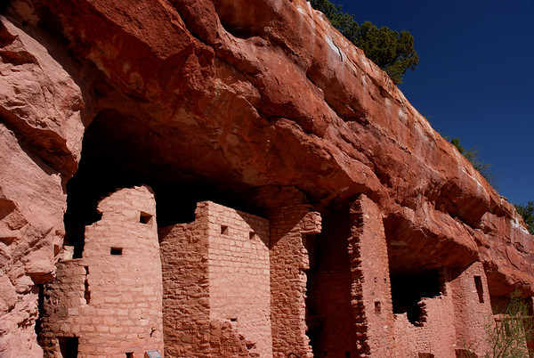 Photos of Cliff Dwellings in Manitou Springs, Colorado Springs.    If you would like more info please go to- http://www.cliffdwellingsmuseum.com/