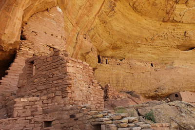 Long House Mesa Verde Colorado