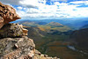 Mt Evans Colorado after a storm. This gallery has many great landscape photos taken on Mt Evans. This 14000' mountain has a habitat of Mt Goat, Bighorn Sheep and Bristle cone pine trees. Enjoy!