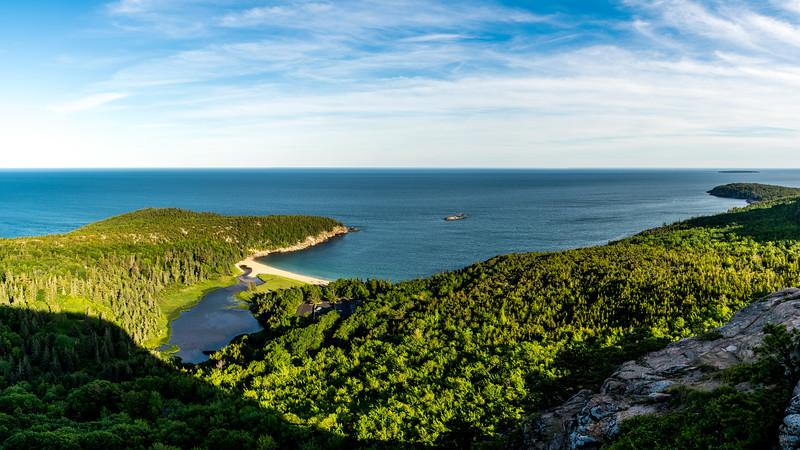 Acadia N.P.