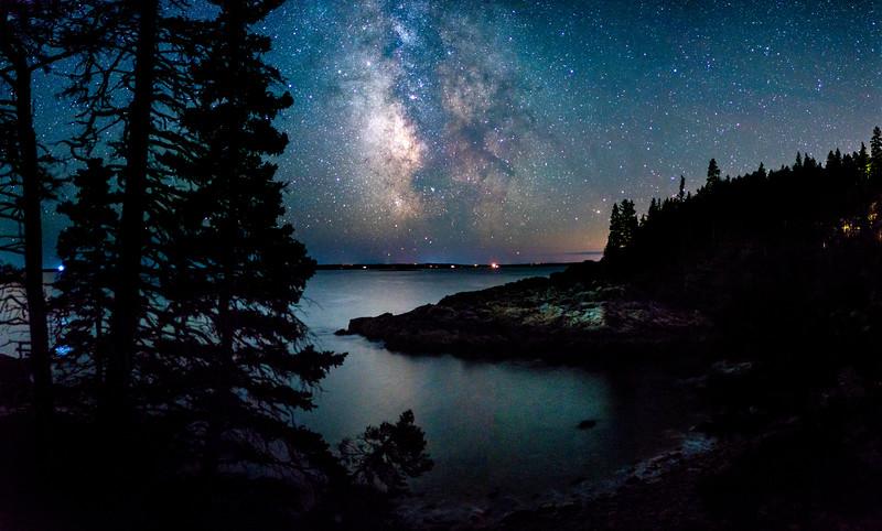 Acadia, N.P.