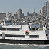 May 9, 2009 - Concessionaire Boat to Alcatraz Island, San Francisco, CA.