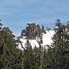 March 20.  Garfield Peak, Crater Lake NP, Oregon