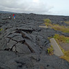 July 20, 2014.  Volcano National Park, Hawaii Big Island