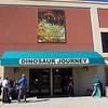 October 7, 2012.  Dinosaur Journey, Fruita, Colorado.