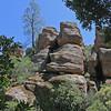 May 24, 2009.  Pinnacles National Monument, California