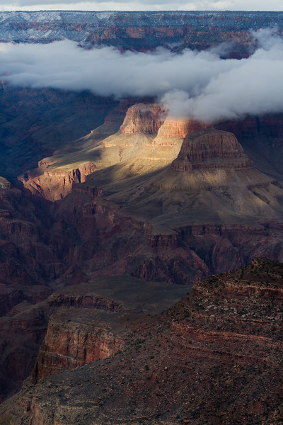 Into the Canyon - Grand Canyon NPS