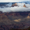 Vishnu Peak - Grand Canyon National Park