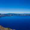 Crater Lake Summer Panorama - Crater Lake National Park