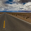 The Straight and Narrow - Between Las Vegas and Death Valley