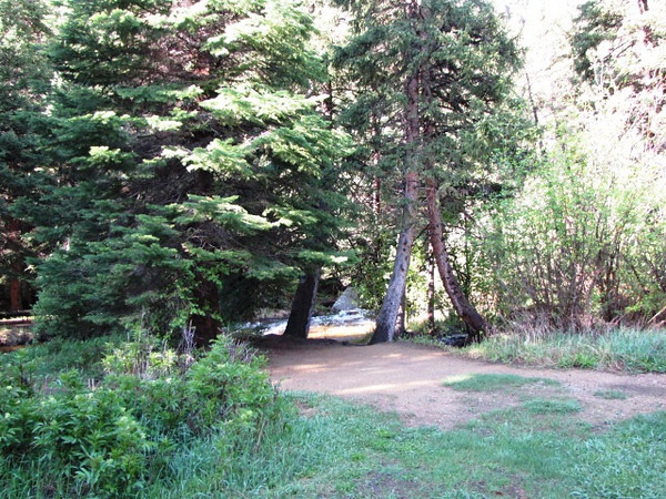 Endovalley Picnic Area