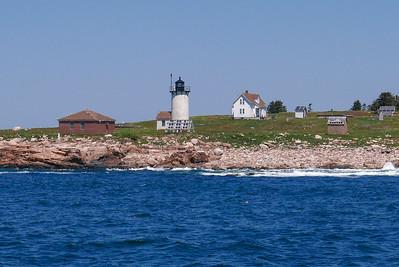 Great Duck Island Light House