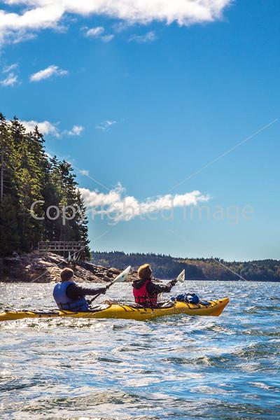 Maine - Acadia - Sojourn - D5-C2-0145 - 72 ppi