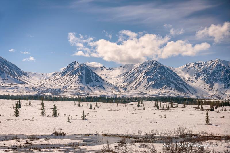 Alaska Landscape # 1