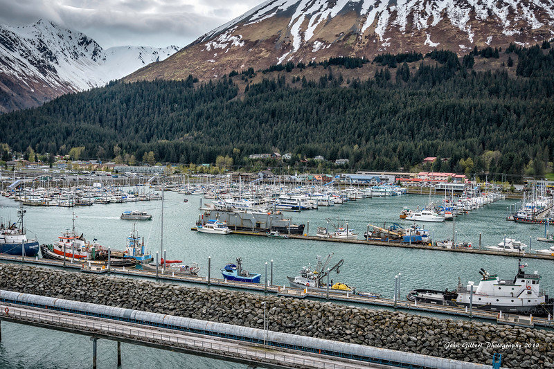 Seaward Port # 2