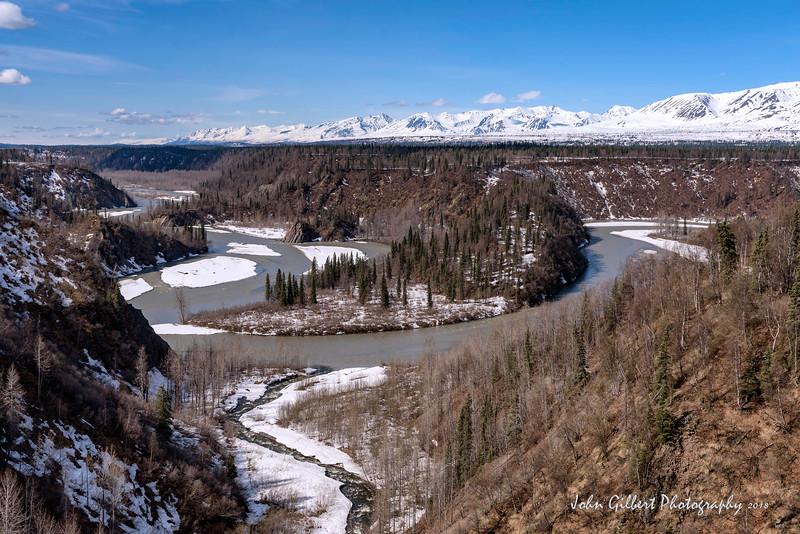 Alaska Landscape # 2