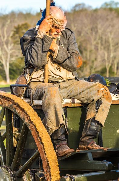 Appomattox Court House Nat'l Historic Park, VA, on 150th Anniversary of surrender-0038 - 72 ppi