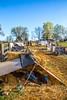 Appomattox Court House Nat'l Historic Park, VA, on 150th Anniversary of surrender - C1--0102 - 72 ppi