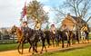 Appomattox Court House Nat'l Historic Park, VA, on 150th Anniversary of surrender - C1--0061 - 72 ppi-2