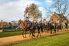 Appomattox Court House Nat'l Historic Park, VA, on 150th Anniversary of surrender - C1--0061 - 72 ppi