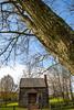 Appomattox Court House Nat'l Historic Park, VA, on 150th Anniversary of surrender - C1--0123 - 72 ppi