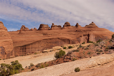 ANP-UT-170928-0009 Delicate Arch and Landscape
