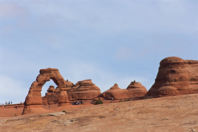 ANP-UT-170928-0006 Delicate Arch and Landscape
