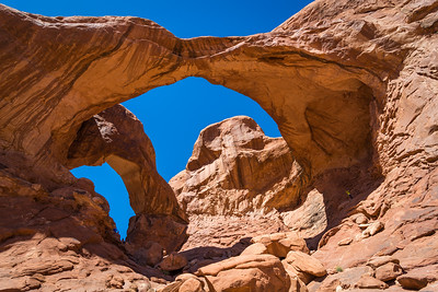 Double Arch_Arches National Park-4185