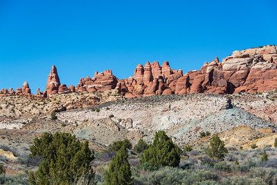 Delicate Arch Trail-4223